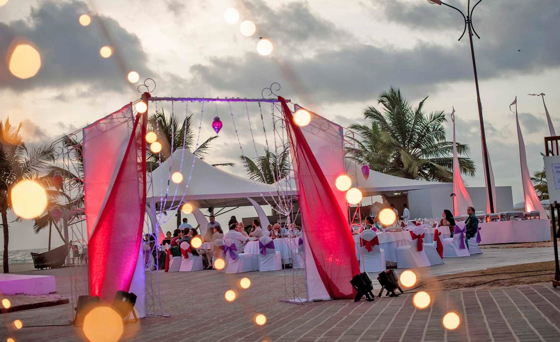 Best Locations for Destination Weddings in India